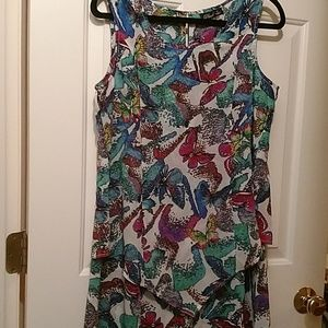 Gorgeous 3 tier dress Size small